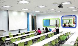Các ngành đào tạo của trường đại học Seokyeong