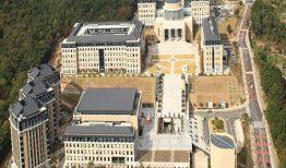 Bạn biết gì về trường đại học ngoại ngữ Busan