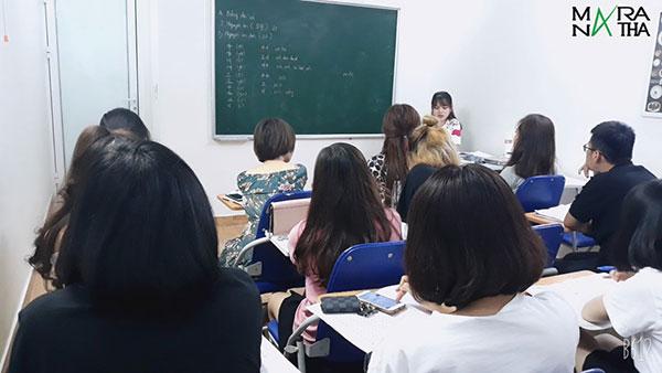 Lớp tiếng Hàn khai giảng ngày 19/09/2019