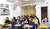 Khai giảng lớp tiếng Hàn sơ cấp 1 ca tối 3,5,7 ngày 29/10/2019