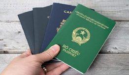 Việt Nam rớt hạng gần nhóm 10 quốc gia có hộ chiếu 'tệ' nhất sau vụ 39 người thiệt mạng tại Anh