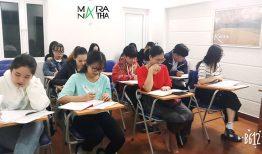 Lớp tiếng Hàn sơ cấp 1 ca tối đã khai giảng ngày 19/11/2019