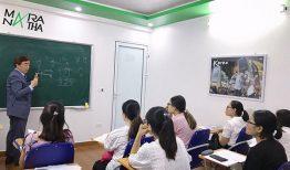 Tuyển sinh các lớp tiếng Hàn tháng 11 năm 2019 tại Hải Phòng