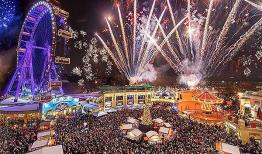 Những lễ hội đặc sắc ở Hàn Quốc vào dịp cuối năm