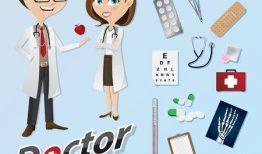 Từ vựng tiếng Hàn về chủ đề bệnh viện, y tế