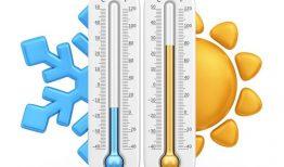 Từ vựng tiếng Hàn chủ đề thời tiết