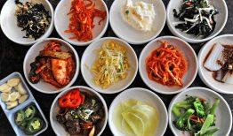 Panchan (반찬) – Sức hấp dẫn của ẩm thực Hàn Quốc