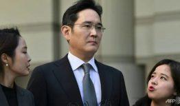 """""""Thái tử Sam Sung"""" không còn là người giàu thứ 2 Hàn Quốc"""