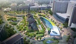 Đại học Quốc Gia Seoul- Ngôi trường đáng mơ ước