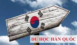 Du học Hàn Quốc và những điều cần biết
